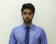 ASHISH MISHRA - CENTRE HEAD